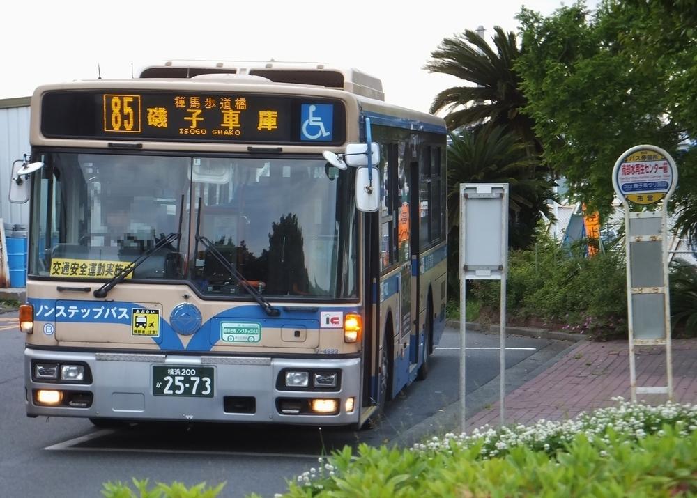 横浜市営バス ダイヤ改正 2020,3: ももたろうくんと横浜市営バスのブログ